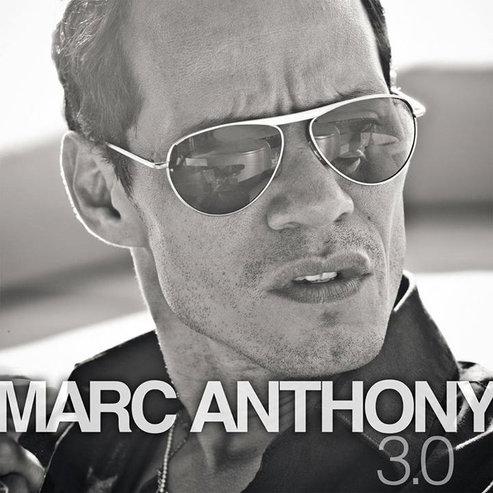 A PETICION #MUSICA MARC ANTHONY 3.0 ALBUM COMPLETO