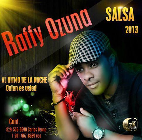 Raffy-Ozuna