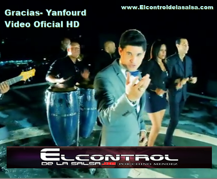 "#VIDEO Yanfourd ""Gracias"" Video Oficial HD @elyanfourd"