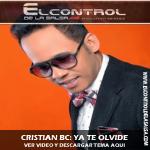 #10-CRISTIAN BC- YA TE OLVIDE