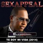 #09-TE DOY MI VIDA-SEXAPPEAL