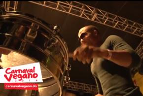 chiquito team band la vega 2014