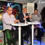 Chino Mendez, Eugenio Pérez y Johnny Mejía-2