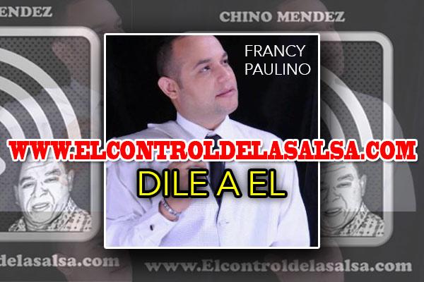FRANCHY-PAULINO