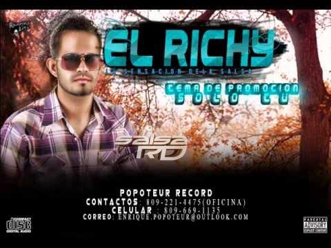 El-Richy-Solo-Tu-Salsa-Urbana-2014