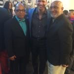 Chino Mendez, Rafael bello, Eugenio perez