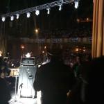 Chiquito team band en vivo united palace