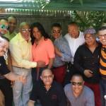 Foto reunion salsera