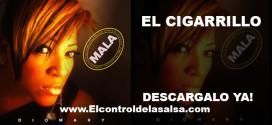 """SIGAN DESCARGANDO """"EL CIGARRILLO- DIOMARYS LA MALA"""""""