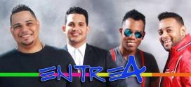 NUEVO LO QUE TE ESPERA – ENTRE 4 (BUENISIMO) @entre4salsa