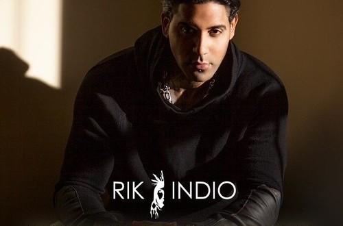 Rik Indio- Demasiado fuerte (nuevo)