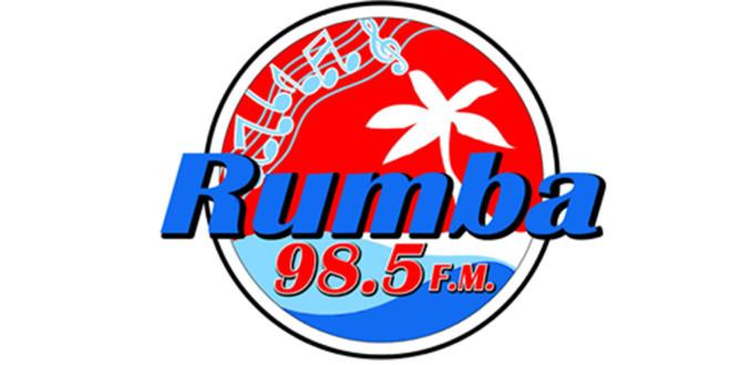 Desde Ahora y hasta las 7: pm en el aire El Control de la Salsa por Rumba 98.5 fm! con chino mendez y @eldurodjcorona