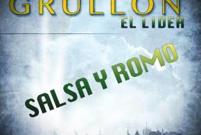 Salsa y Coño-Grullon el lider (Version Original) @grullonellider