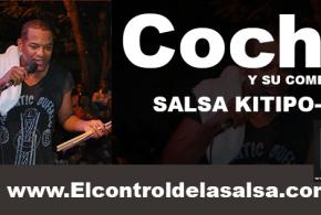 SALSA KITIPO-COCHE Y SU COMBO 809 (2014) DURISIMO BAJALO YA!