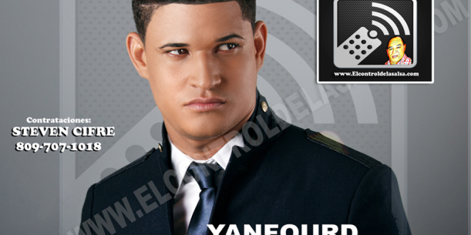 Lluvia-Yanfourd (2014) -Sonando Fuerte! @yanfourd