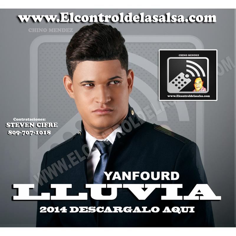 Yanfourd Luvia