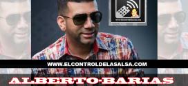 ALBERTO BARIAS- 3 TEMAS PROMOCIONALES