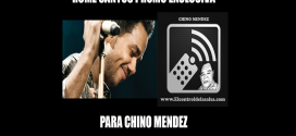 ROMEO SANTOS PROMO EXCLUSIVA CHINO MENDEZ #GUSTOSO !