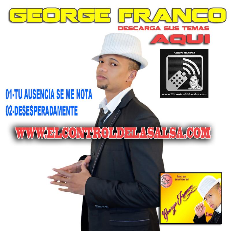 george-franco