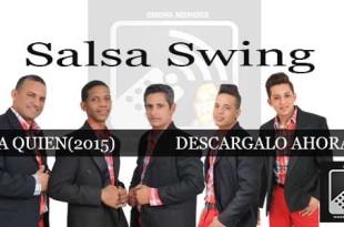 SALSA-SWING