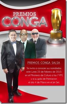 conga 2015