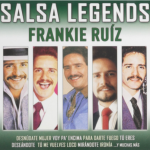 SALSA LEYENDS FRANKIE RUIZ