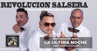 REVOLUCION-SALSERA